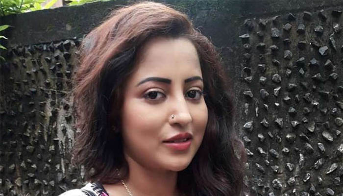 Tollywood actor Payel Chakraborty found dead in hotel room