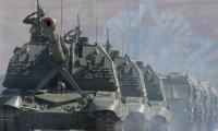 Russia to launch biggest war games in its history