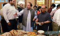 Nawaz kept buffaloes at PM House for his 'gastronomic requirements': PTI
