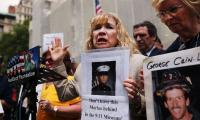 Workers still search for 9/11 remains, 17 years on