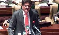 CM Murad says roll back of 18th amendment to be resisted