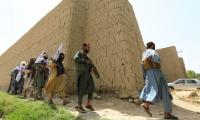 Afghan Taliban prepare for new peace talks with U.S