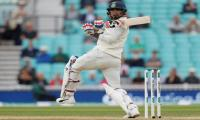 Rahul and Pant defy England, give India a chance