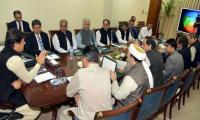 PM Imran reviews progress on merger of tribal areas with KP
