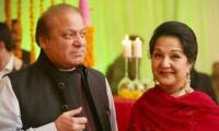What Nawaz and Kulsoom have in common with Quaid-i-Azam?