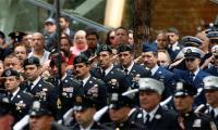 New York commemorates 17th anniversary of September 11