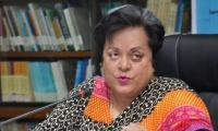 Woman accused of beating underage maid identified as Indian: Shireen Mazari
