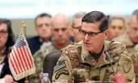 US general urges Gulf Arab unity to counter Iran