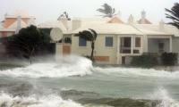 Extremely dangerous hurricane Florence nears U.S. coast