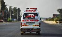 Nine killed in Dera Adamkhel mine explosion