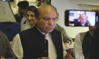 Nawaz Sharif to meet party leaders, workers, sympathisers on Thursday