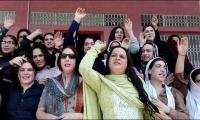 CJ decides to employ two transgenders at SC