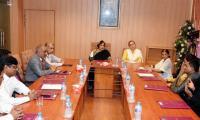 Shireen Mazari vows to ensure minorities rights