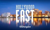 ´Hollywood East´ girds for real-life disaster film as storm nears
