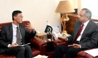 Pakistan, China agree to work more closely to build brighter, prosperous future for region