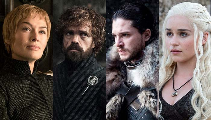 Emmy Awards celebrate best of television with Game of Thrones, Westworld leading nominations