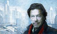 Is Imran Khan a dreamer?