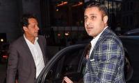 Imran Khan appoints Zulfi Bukhari as assistant on Overseas Pakistanis