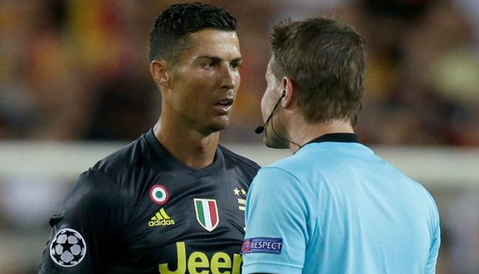 294d9efa3d0 VALENCIA  Juventus believe they can win the Champions League with Cristiano  Ronaldo