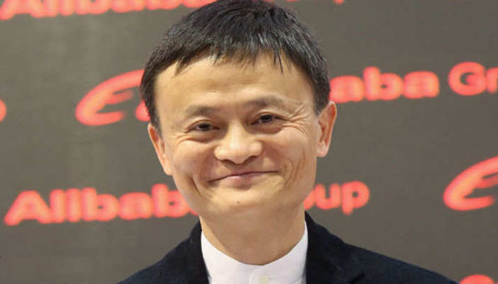 China trade war could last 20 years, warns Jack Ma