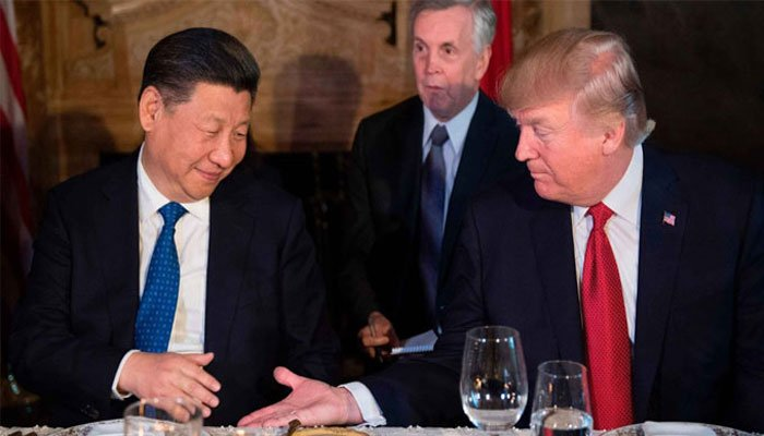 Russia, China warn US of 'consequences' of 'playing with fire'