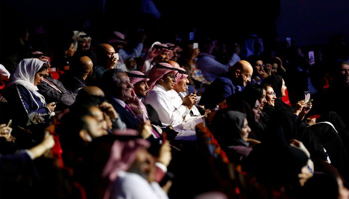 Saudi Arabia to issue visas for sports, culture events