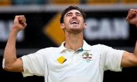 Cricket: Starc ready to carry burden of lone paceman against Pakistan