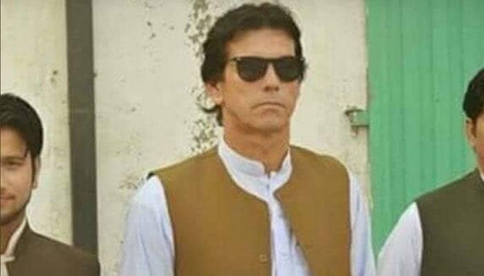b84f7d5f1f44 ... PM Imran Khan s lookalike spotted in Nowshera Pakistan thenews
