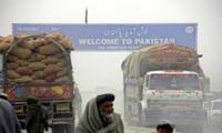 Afghan request for relief on regulatory duties on edible exports under consideration