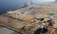 Saudi Arabia to invest in oil refinery in Pakistan´s Gwadar