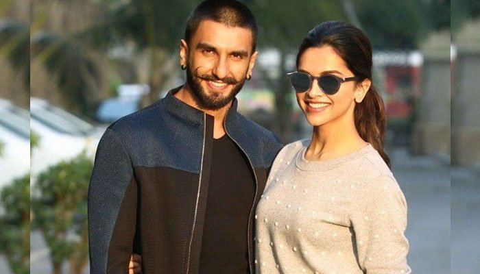 Ranveer Singh and Deepika Padukone open up about their wedding plans