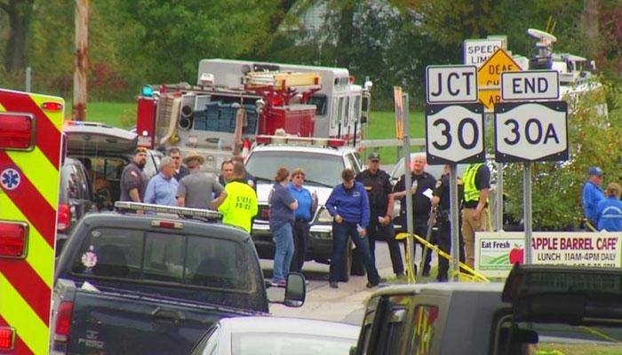 Limo Crash at Popular Tourist Spot in New York Kills 20