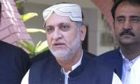 Armed assailants tried to barge into BNP chief Akhtar Mengal's residence