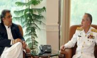 Bright future ahead on tapping blue economy initiatives, says Ali Zaidi