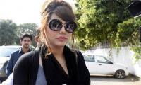 Model Ayyan Ali linked to fake accounts