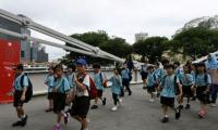 Asia tops World Bank ranking on support for children
