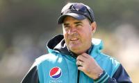 Pakistan ready for ´dangerous´ Australia, says Arthur