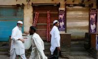 Hindu hardliners force meat sellers to shut shop