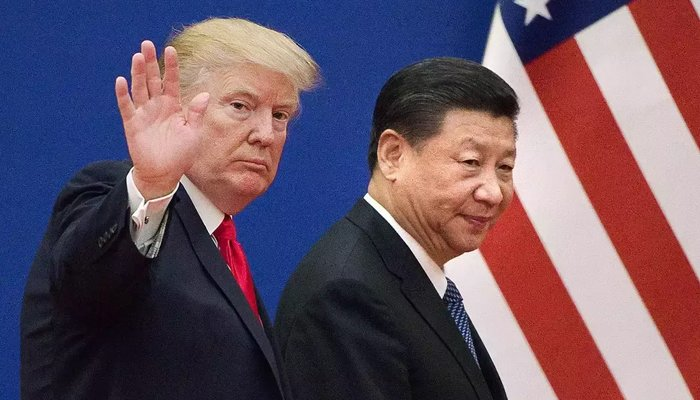 China trade surplus with U.S. widens to record $34.1 billion