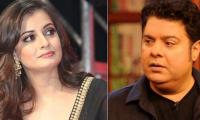 Dia Mirza terms Sajid Khan's behviour 'obnoxious and sexist'