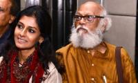 Nandita Das' father accused of sexual misconduct by two women
