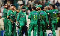 Pakistan bypass Amir for Australia T20 series