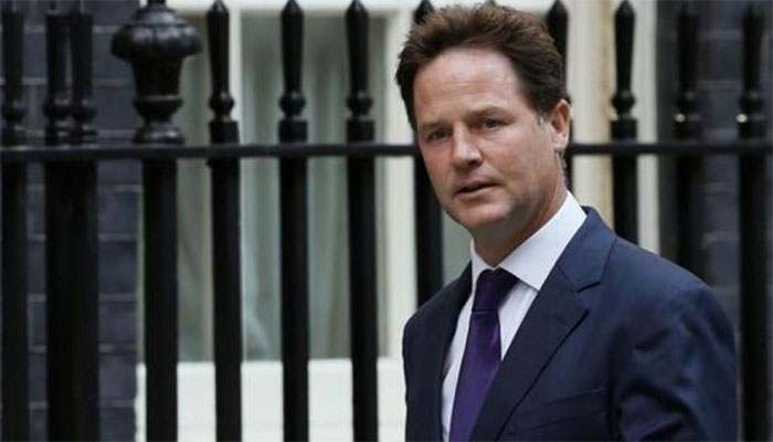 Facebook hires former British deputy PM Nick Clegg for top communications job