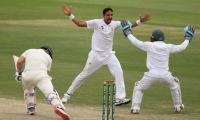 Pakistan vs Australia Test in stats