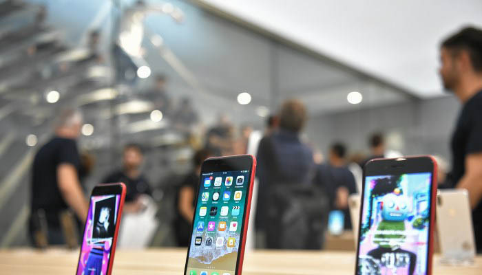 Samsung And Apple Fined For Slowing Down Devices With Software Updates