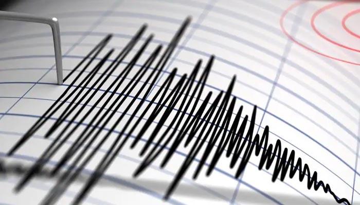 Strong Earthquake Rattles Greece, Ionian Sea
