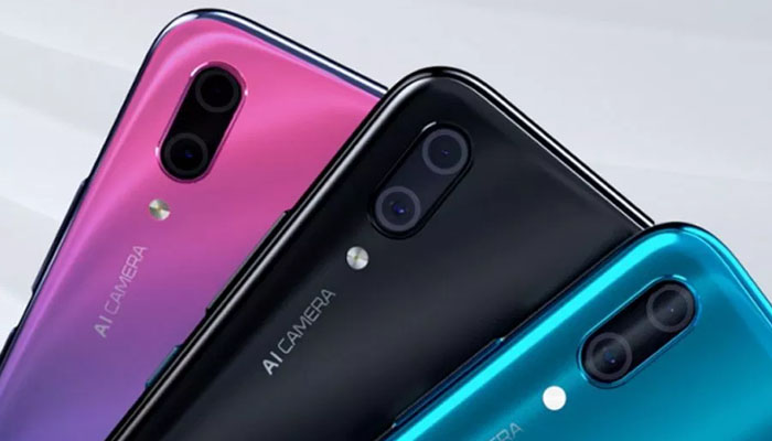 Huawei Y9 2019: Price, specifications and all you need to know