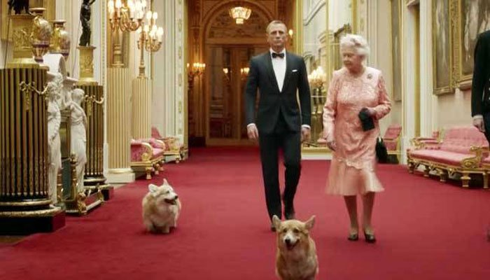 Queen 'saddened' over death of her last corgi, Whisper
