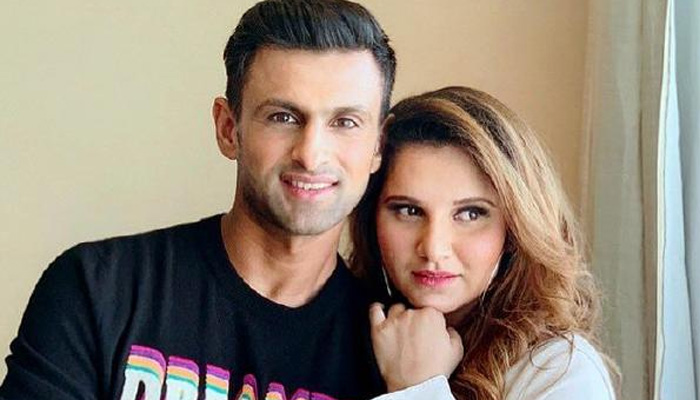 Shoaib Malik, Sania Mirza blessed with a baby boy