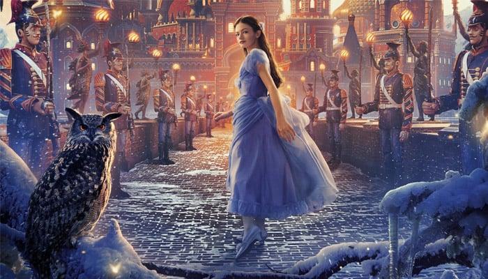 Keira Knightley to attend Nutcracker premiere